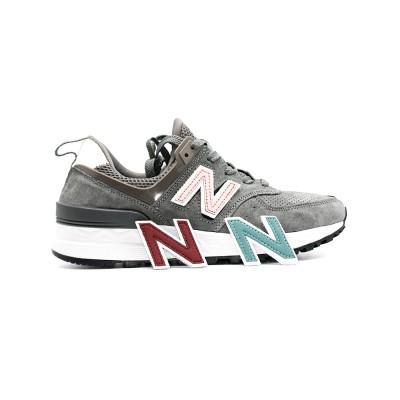 Кроссовки New Balance Женские 574S Grey