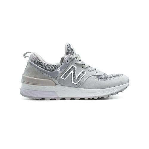New Balance Женские 574S Grey Violet