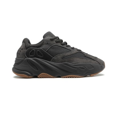 Купить кроссовки мужские Adidas Yeezy Boost 700 Utility Black  и оценить их качество