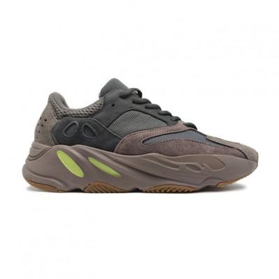 Купить Кроссовки мужские Adidas Yeezy Boost 700 Mauve и оценить их качество