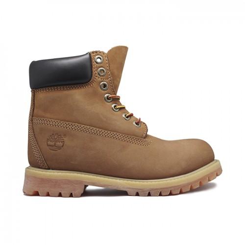 Мужские ботинки Timberland 10061 Cacao