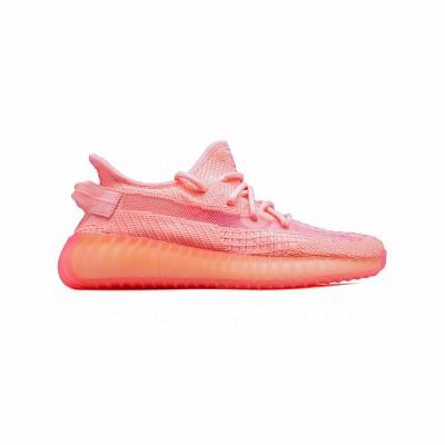 Купить кроссовки Adidas Yeezy Boost 350 V2 Neon Peach и оценить их качество