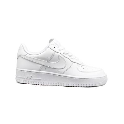Купить Мужские кроссовки Nike Air Force AF-1 Low White