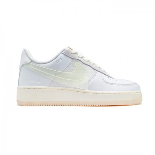 Мужские кроссовки Nike Air Force 1 LV8 WHITE WHITE-SAIL-BLACK