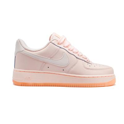 Заказать женские кроссовки Nike Air Force 1 07 Crimson Tint Womens сейчас!