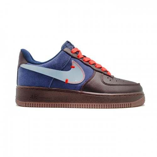 Мужские кроссовки Nike Air Force 1 PRM