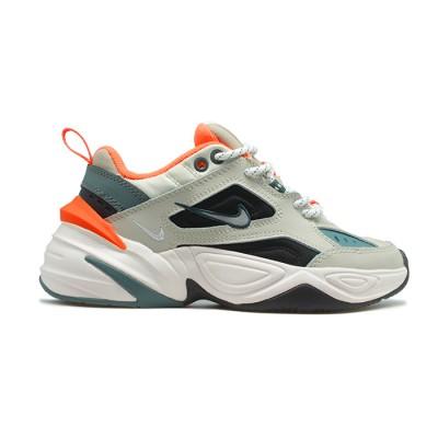 Купить Женские кроссовки Nike M2K Tekno TURF ORANGE