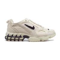 Мужские кроссовки Stussy x Nike Air Zoom Spiridon CG 2