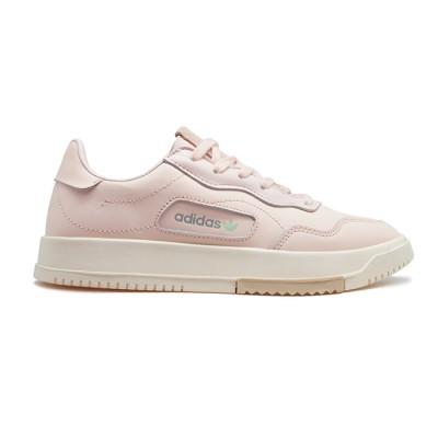 Заказать Женские кеды Adidas SC Premiere Pink сейчас!