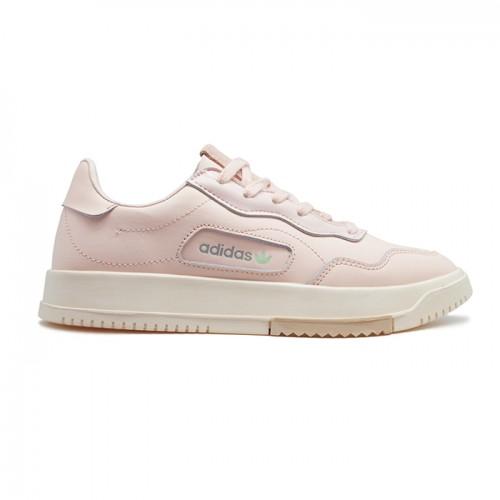 Женские кеды Adidas SC Premiere Pink