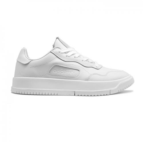 Женские кеды Adidas SC Premiere White