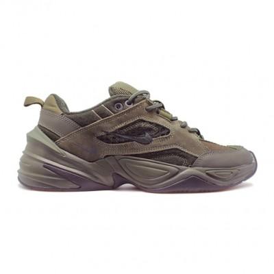 Купить Мужские кроссовки Nike M2K Tekno SP Sequoia/Black-Cargo Khaki