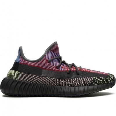 Купить кроссовки Adidas Yeezy Boost 350 v2 YECHEIL и оценить их качество