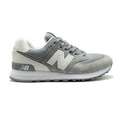 New Balance Женские 574 Grey R