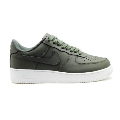 Купить Женские кроссовки Nike Air Force AF-1 Low Khaki
