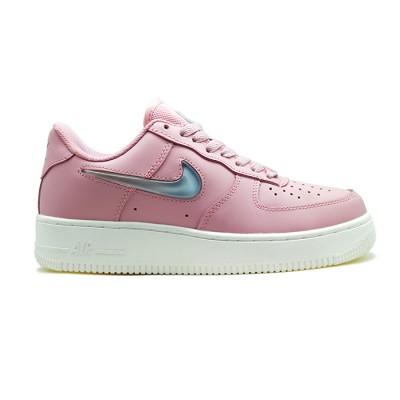 Купить Женские кроссовки Nike Air Force AF-1 Low Pink