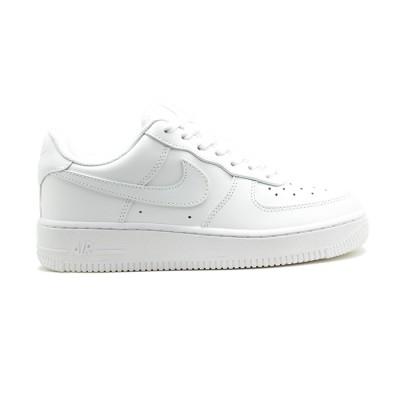 Купить Женские кроссовки Nike Air Force AF-1 Low White
