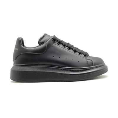 Купить Женские кроссовки Alexander McQueen Luxe Total Black