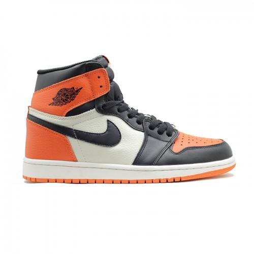 Мужские кроссовки Nike Air Jordan Retro Hight Shattered Backboard