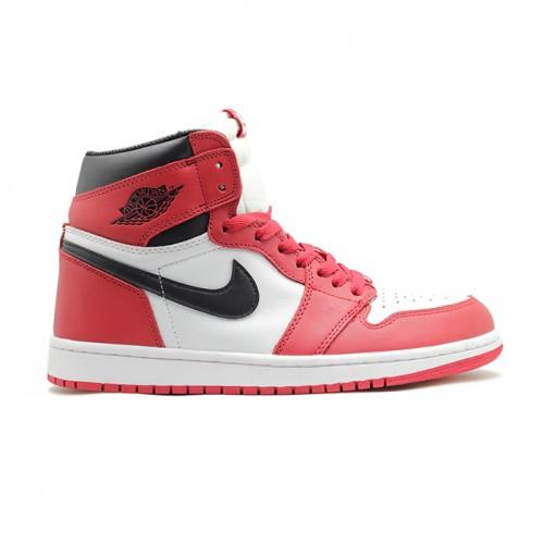 Мужские кроссовки Nike Air Jordan Retro Hight Chicago