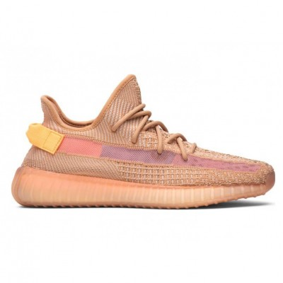 Купить кроссовки Adidas Yeezy Boost 350 V2 CLAY и оценить их качество