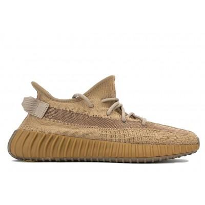Купить кроссовки Adidas Yeezy Boost 350 v2 EARTH и оценить их качество