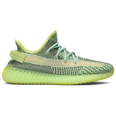 Купить кроссовки Adidas Yeezy Boost 350 v2 Yeezreel и оценить их качество