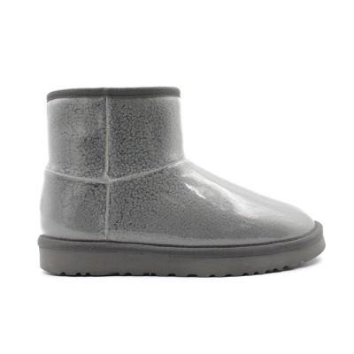 Mini Transparent - Grey купить недорого на beinkeds.ru
