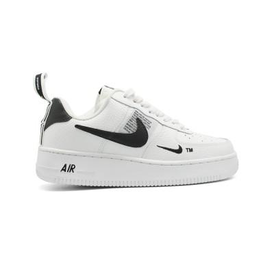 Заказать женские кроссовки Nike Air Force 1 White SE Premium White сейчас!