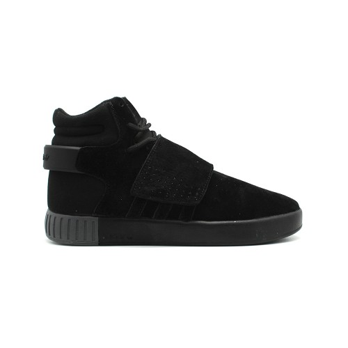 Adidas Men Tubular Invader Strap Black