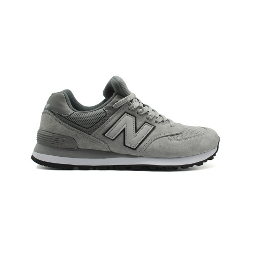 New Balance Мужские 574 Light Grey
