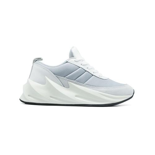 Кроссовки женские Adidas Shark Grey