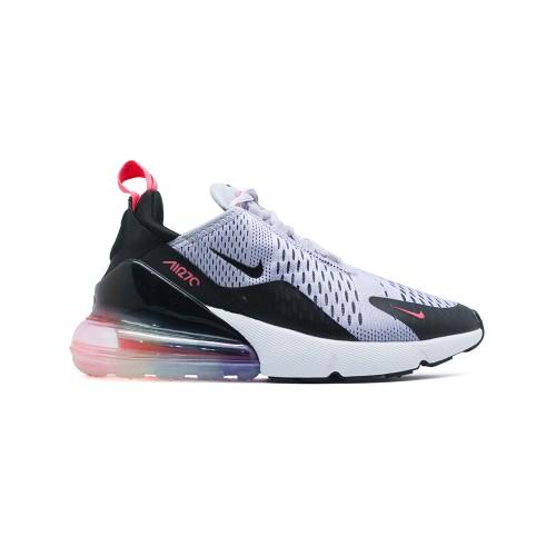 Женские кроссовки Nike Air Max 270 Grey Rainbow