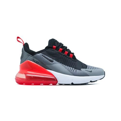 Женские кроссовки Nike Air Max 270 Grey