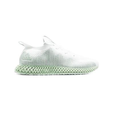 Купить Кроссовки мужские Adidas Wmns AlphaEdge 4D 'Footwear White' и оценить их качество