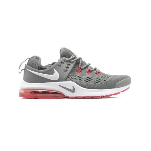 Мужские кроссовки Nike Air Presto New Woven Grey