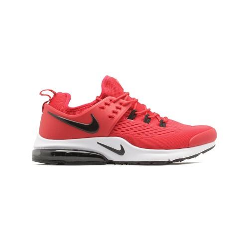 Мужские кроссовки Nike Air Presto New Woven Red