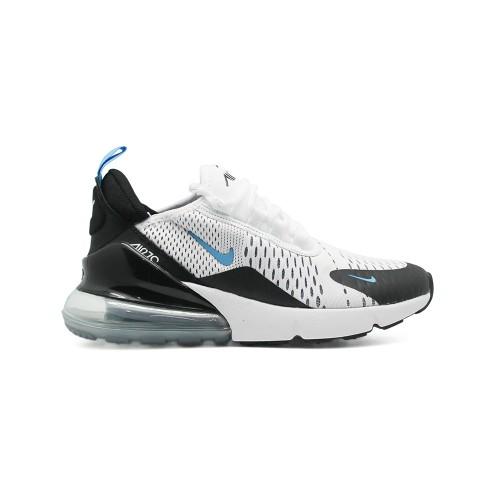 Женские кроссовки Nike Air Max 270 White-black