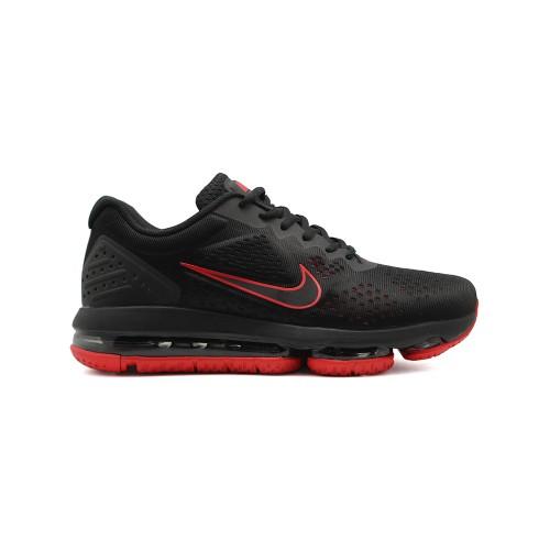 Мужские кроссовки Nike Air Max 2018 Black-Red