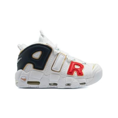 Женские кроссовки Nike Air Max 96 White из лимитированной коллекции