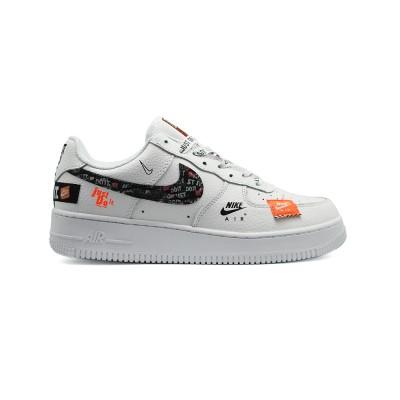 Купить Мужские кроссовки Nike Air Force 1 Low White x OFF White на beinkeds.ru