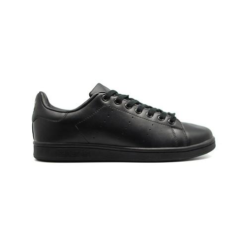 Мужские кроссовки Adidas Stan Smith Black