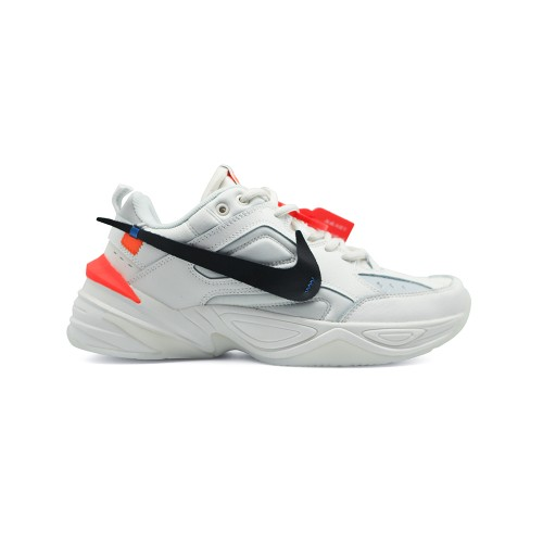 Мужские кроссовки Nike M2K x OFF White