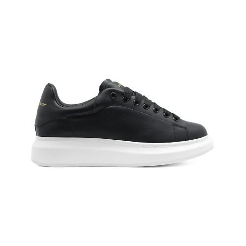 Мужские кроссовки Alexander McQueen Luxe Black