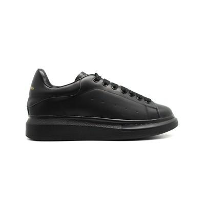 Купить Мужские кроссовки Alexander McQueen Luxe Total Black за 8490 рублей!
