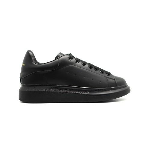 Мужские кроссовки Alexander McQueen Luxe Total Black