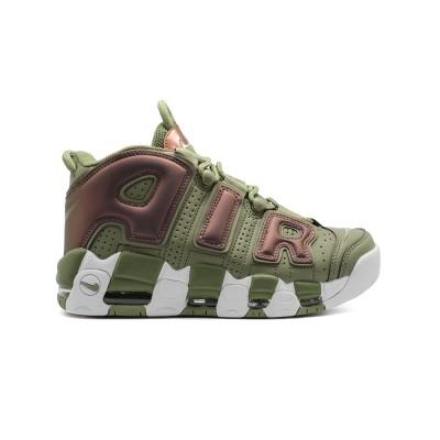 Мужские кроссовки Nike Air Max Uptempo 96 Olive Green