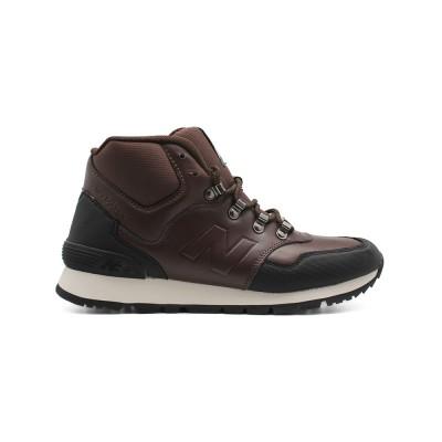 New Balance Мужские Ботинки 755 TRAIL Choco