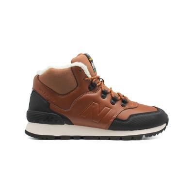 New Balance Мужские Ботинки 755 TRAIL Chestnut