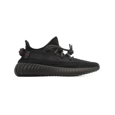 Купить кроссовки Adidas Yeezy Boost 350 Reflective - Black и оценить их качество